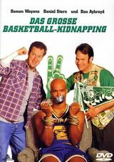 Das große Basketball-Kidnapping - Poster