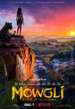 Mogli - Legende des Dschungels