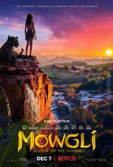 Mogli - Legende des Dschungels  - Poster