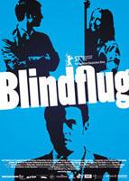 Blindflug - Poster