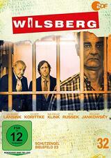 Wilsberg - Schutzengel - Poster