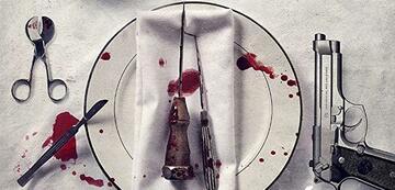 Würdest du eher einen blutigen Teller ablecken oder diesen Film ansehen?