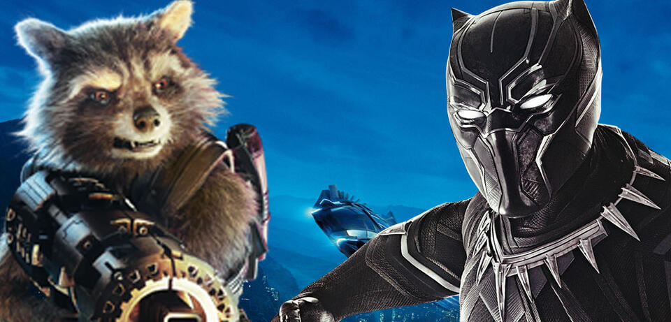 Black Panther-Interview