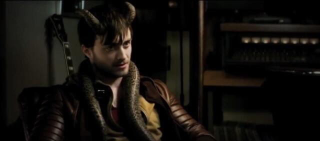 Daniel Radcliffes Modegeschmack ist fraglich