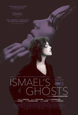 Ismael's Ghosts - Poster