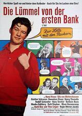 Die Lümmel von der ersten Bank - Poster