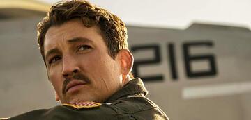 Top Gun 2: Miles Teller spielt Bradley Bradshaw
