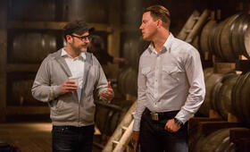 Kingsman 2 - The Golden Circle mit Channing Tatum und Matthew Vaughn - Bild 64
