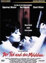 Der Tod Und Das Mädchen Film