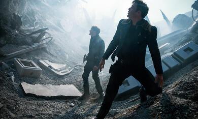 Star Trek Beyond mit Chris Pine und Anton Yelchin - Bild 10