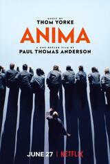 Anima - Poster