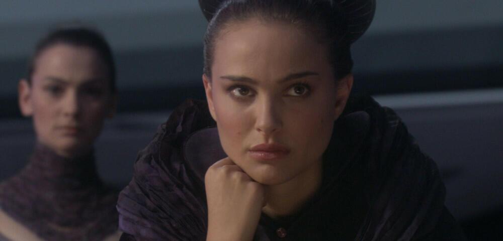 Karrieretief nach Sternenkrieg: Star Wars zerstörte fast