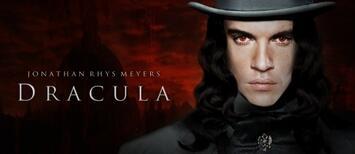 Bild zu:  Dracula