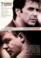 The Insider - Poster