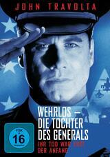 Wehrlos - Die Tochter des Generals - Poster
