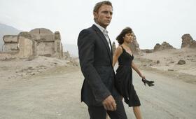 James Bond 007 - Ein Quantum Trost mit Daniel Craig und Olga Kurylenko - Bild 45