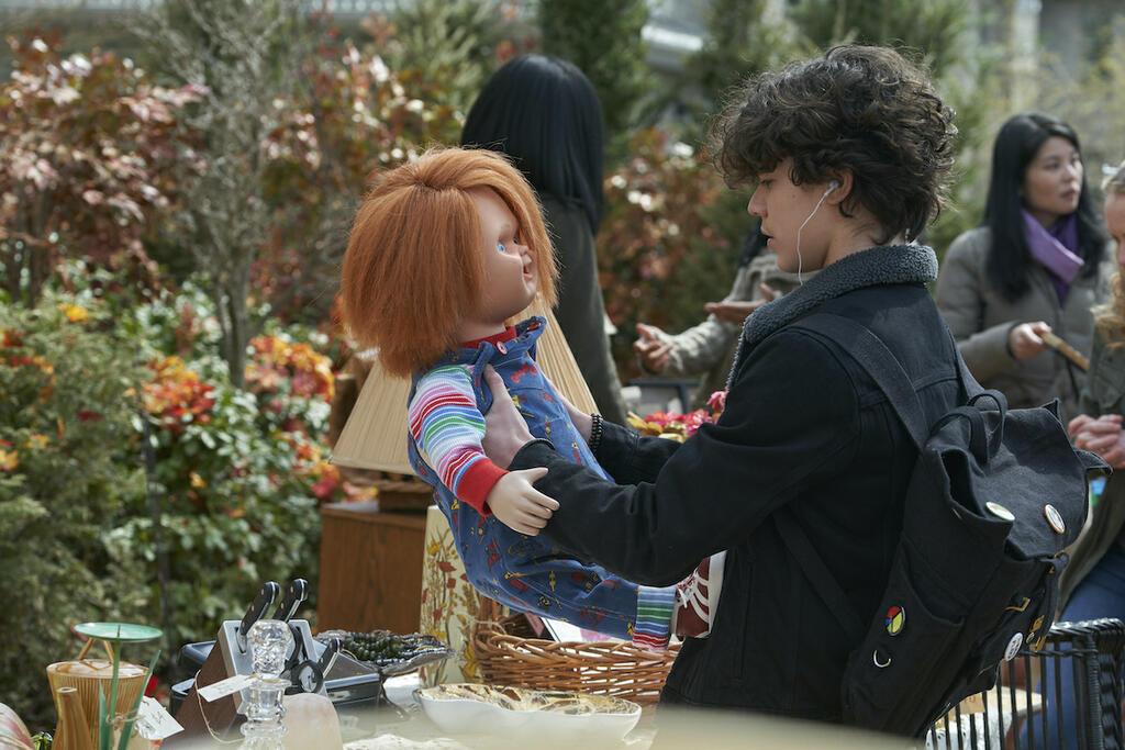 Chucky - Staffel 1