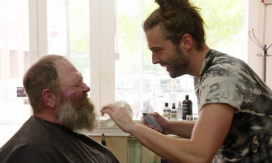 Queer Eye For The Straight Guy, Queer Eye For The Straight Guy - Staffel 1 - Bild 3