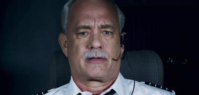 Tom Hanks inSully