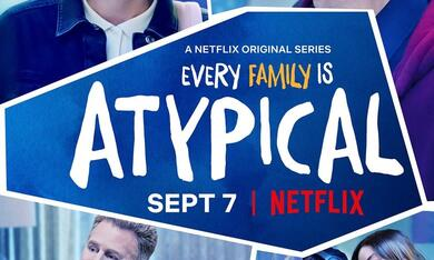 Atypical - Staffel 2 - Bild 7