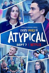 Atypical - Staffel 2 - Poster