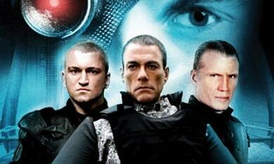 Universal Soldier: Regeneration mit Jean-Claude Van Damme - Bild 10