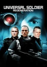 Universal Soldier: Regeneration - Poster