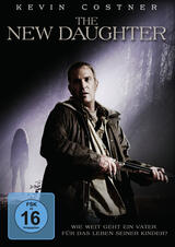 The New Daughter - Poster