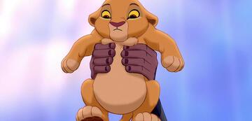 Der König der Löwen 2: Baby Kiara