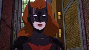 Batwoman (Kate Kane) in Batman: Bad Blood