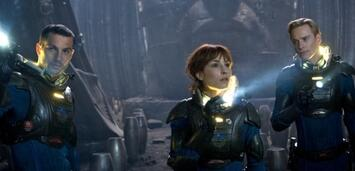 Bild zu:  Sinnsuche Reloaded: Prometheus bekommt ein Sequel