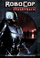 RoboCop 4 - Crash & Burn