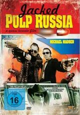 Jacked - Pulp Russia - Poster