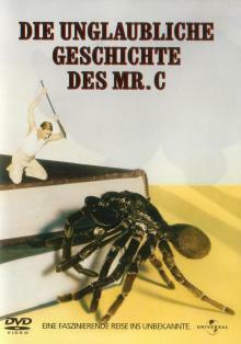Die unglaubliche Geschichte des Mister C.