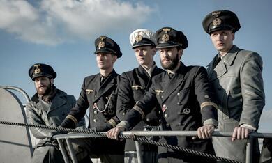 Das Boot, Das Boot - Staffel 1 mit Franz Dinda, Rick Okon, Julius Feldmeier, August Wittgenstein und Philip Birnstiel - Bild 12