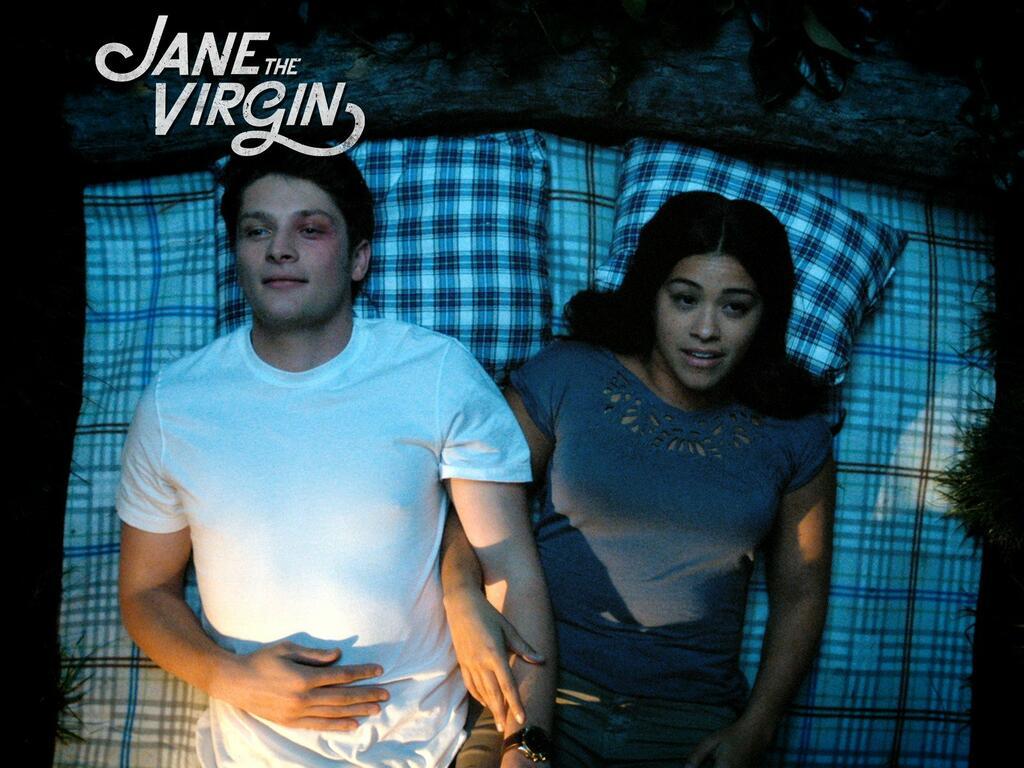 Jane The Virgin Staffel 3