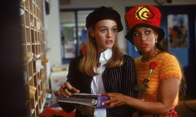 Clueless - was sonst! mit Alicia Silverstone und Stacey Dash - Bild 1
