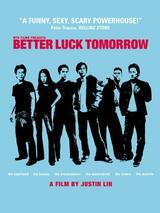 Better Luck Tomorrow - Poster