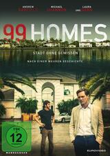 99 Homes - Stadt ohne Gewissen - Poster