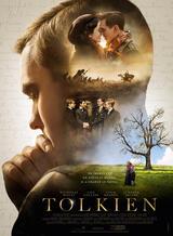 Tolkien - Poster