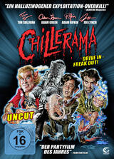 Chillerama - The Ultimate Midnight Movie - Poster