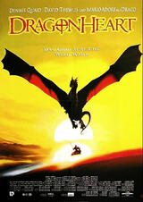 Dragonheart - Poster