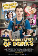 The Secret Life Of Dorks - Poster