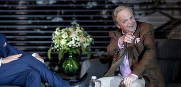 Toby Jones als Culverton Smith