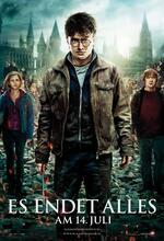 Harry Potter und die Heiligtümer des Todes 2 Poster