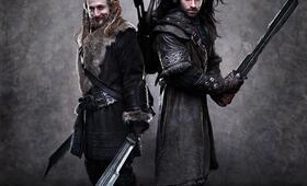 Der Hobbit: Eine unerwartete Reise mit Aidan Turner und Dean O'Gorman - Bild 4