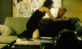 Being John Malkovich mit John Malkovich und Catherine Keener - Bild 11