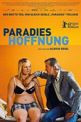 Paradies: Hoffnung - Poster