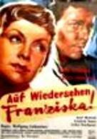 Auf Wiedersehen, Franziska!