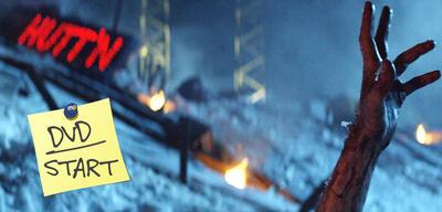 Angriff der Lederhosenzombies jetzt auf DVD und Blu-ray